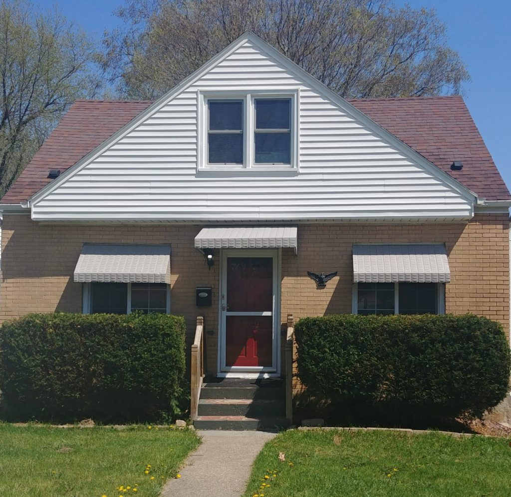 1736 Eastgate Parkway Rockford, IL. 61108
