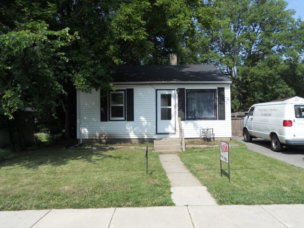 621 Concord Ave Rockford, IL. 61102