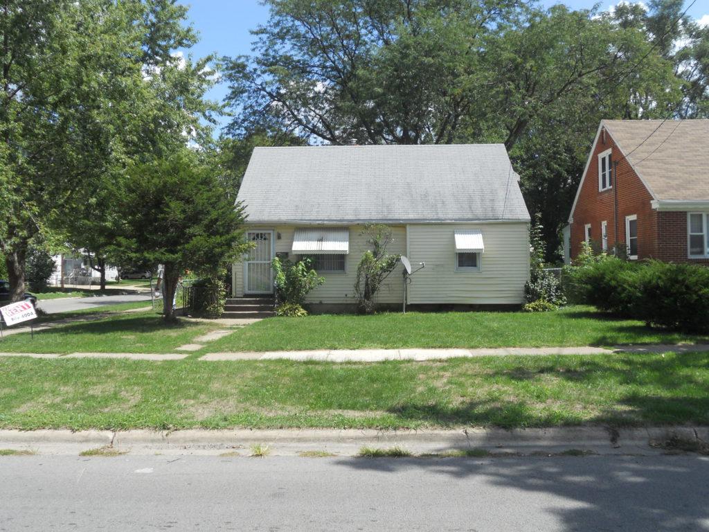 923 Oakley Avenue, Rockford, IL. 61101